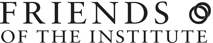 Friends of the Institute logo