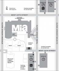 MIA_Map_Parking