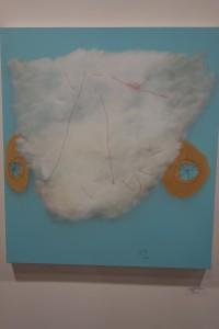One of Handiwirman's paintings