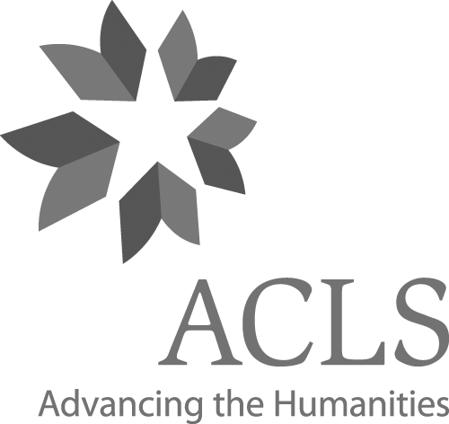 American Council Learned Societies