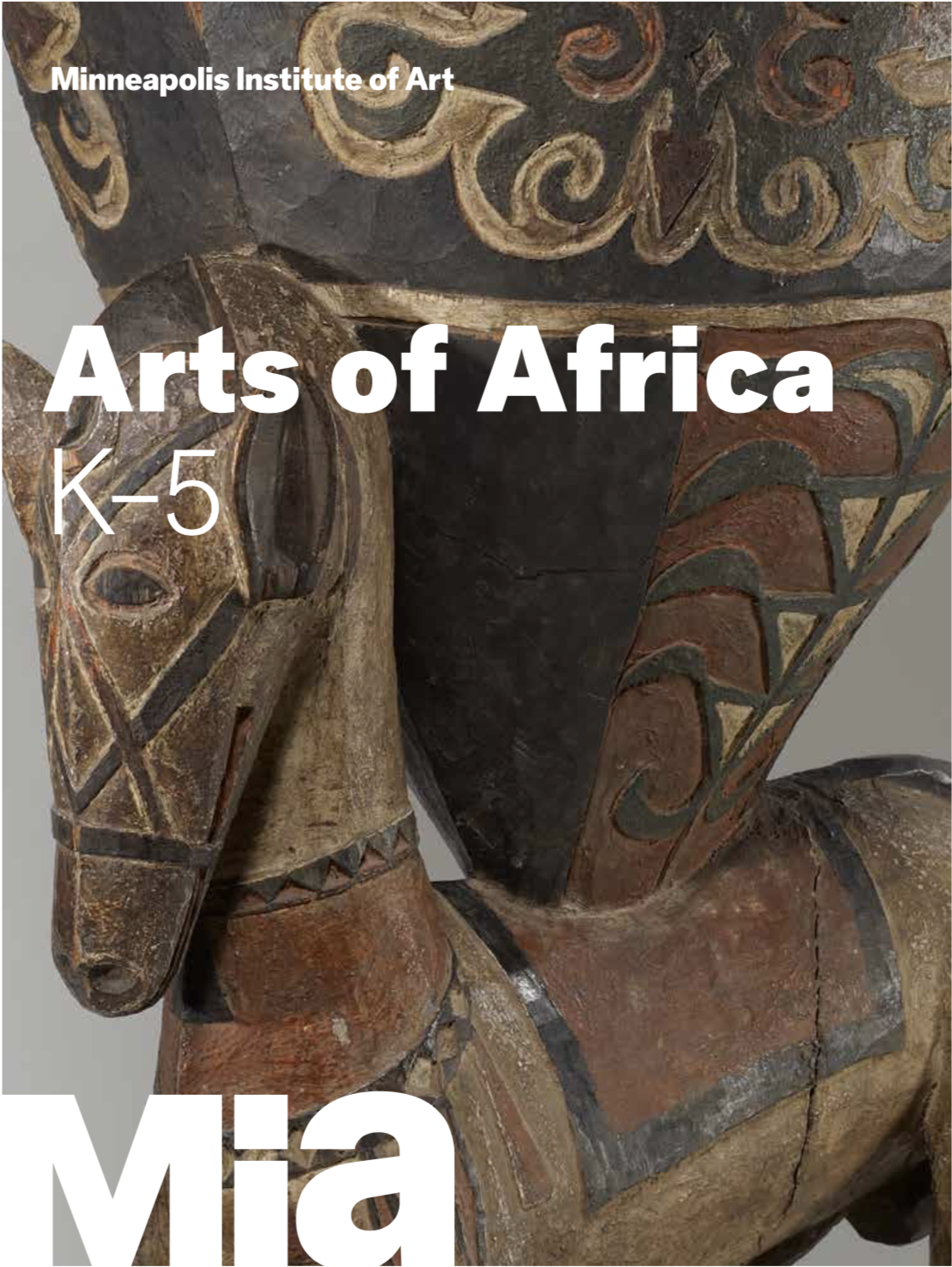 Download Arts of Africa Study Guide