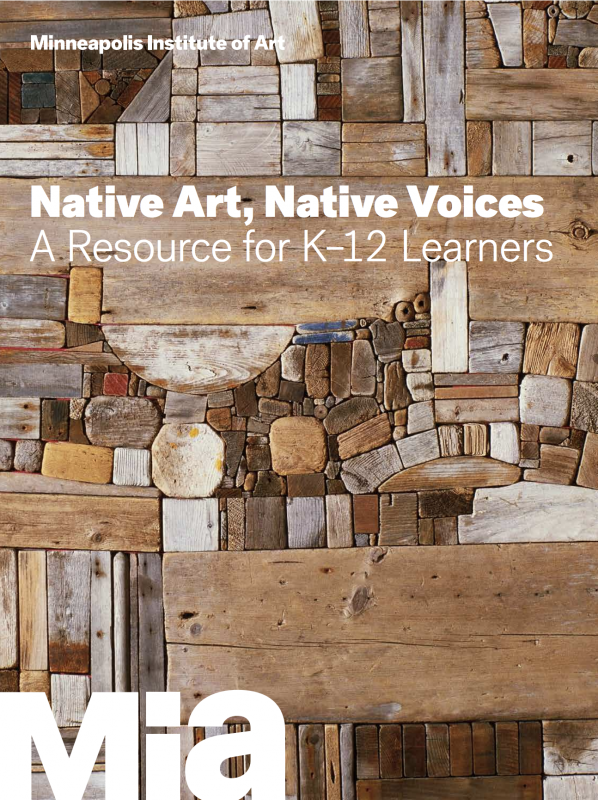 Native Art Study Guide